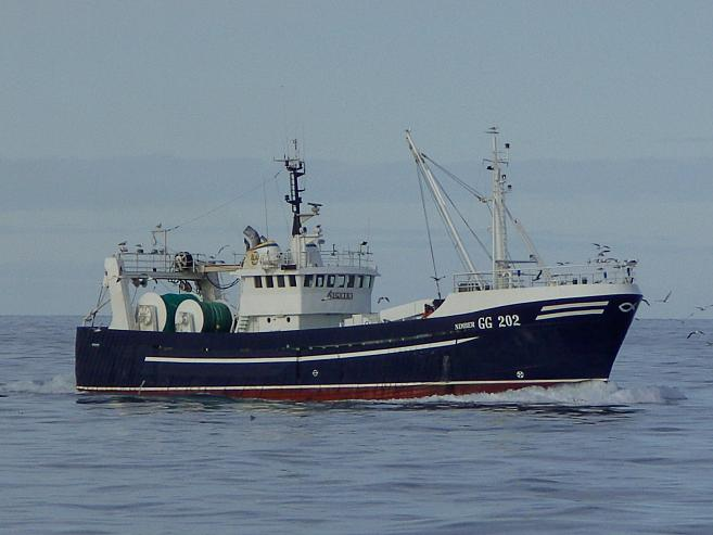 купить рыболовное судно в турции
